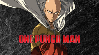 One Punch Man on Netflix USA