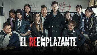 El Reemplazante on Netflix USA