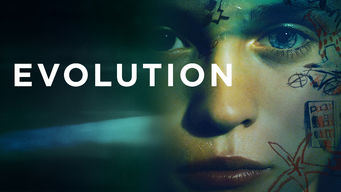 Evolution on Netflix USA