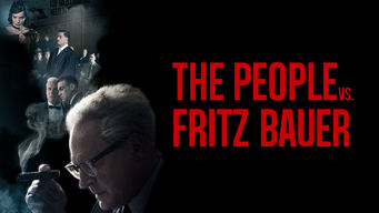 The People vs. Fritz Bauer on Netflix USA