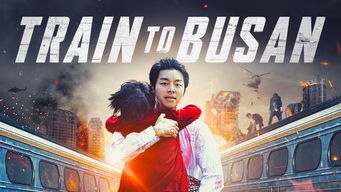 Train to Busan on Netflix USA