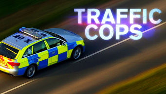 Traffic Cops on Netflix USA