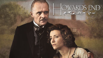 Howards End on Netflix USA